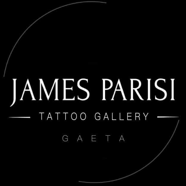 James Parisi - Tattoo Gallery