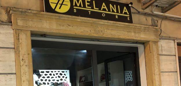 #Melania store