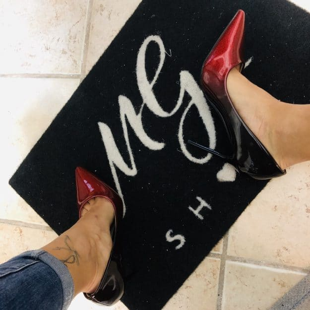 MG Capasso Shoes
